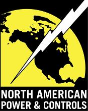 North American Power & Controls logo